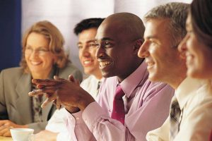 Diversity and Inclusion in the Boardroom – Video Course Friday 22 January 2021